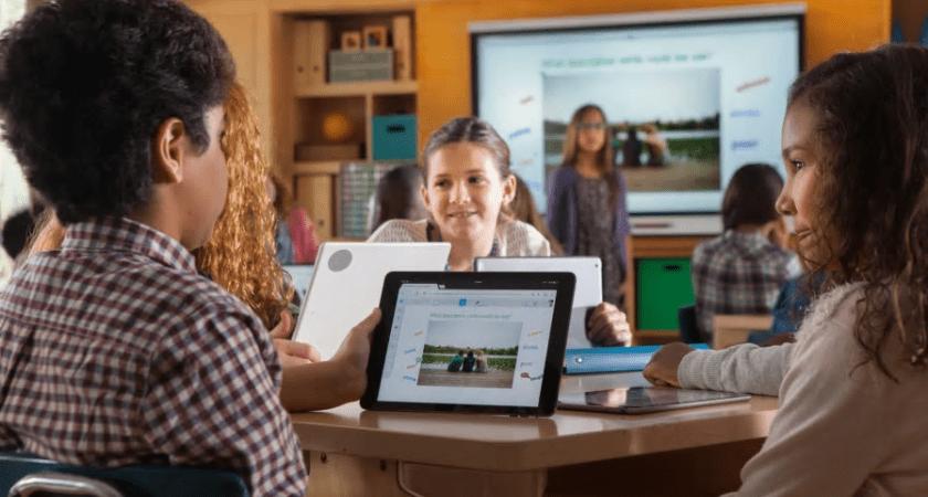 HP Skola bjuder in till ett inspirerande möte om digital teknik i skolan