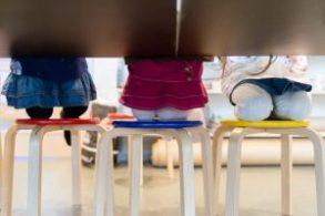 Berga förskola får nationellt erkännande 3