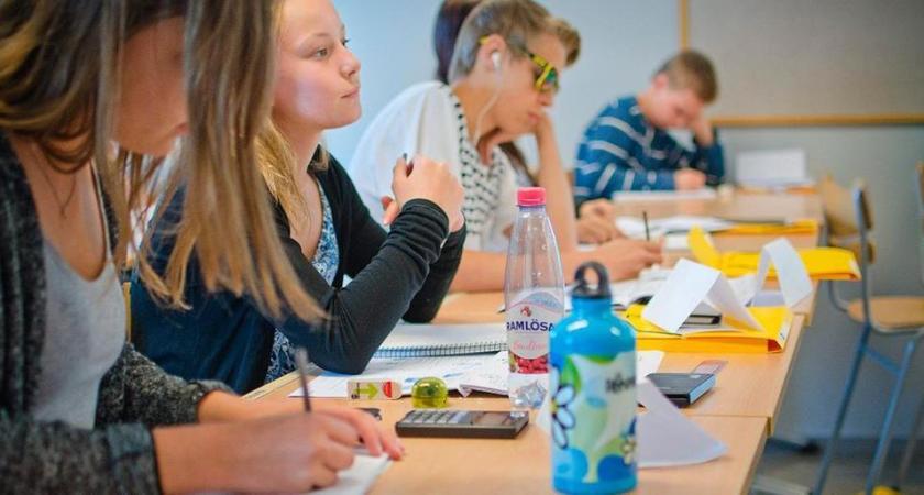 Mer EU-pengar till svenska skolor