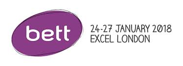 Get set for Bett 24-27 January 2018