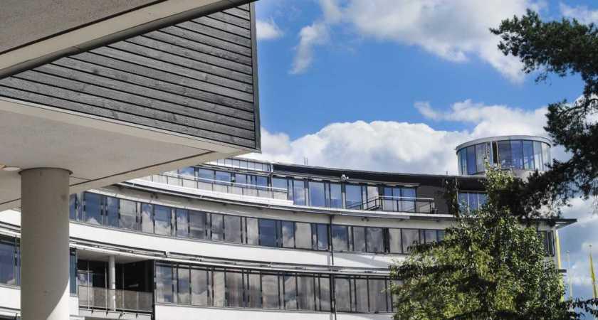 Högskola går i bräschen för efakturan i Sverige