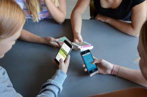Mobilförbud mer regel än undantag i Sveriges klassrum 3