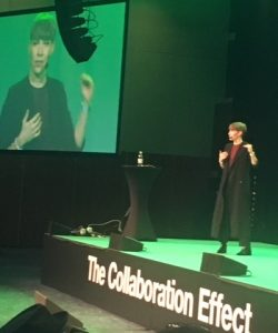 Lin Educations event lockade 600 deltagare 1
