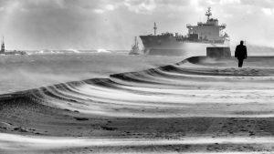 Instruktören avgörande i sjökaptensutbildningens virtuella utbildningsmiljö 3