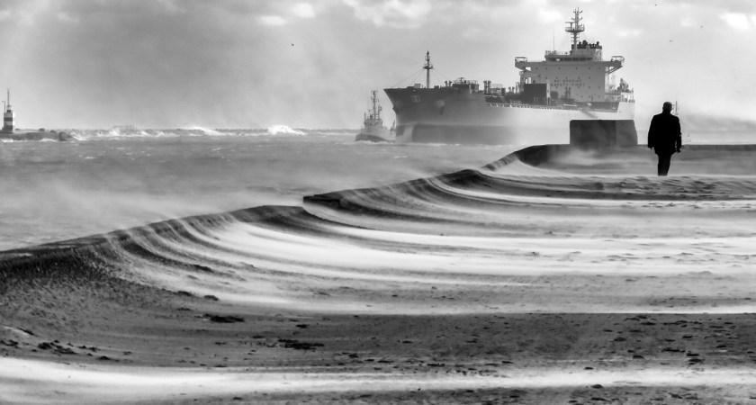 Instruktören avgörande i sjökaptensutbildningens virtuella utbildningsmiljö