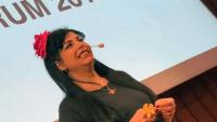 Studie- och yrkesvägledare inspirerades på Vägledarforum 2018