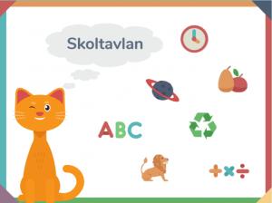 Ny plattform för att skapa och dela interaktivt undervisningsmaterial anpassat efter dina elevers eller barns behov och intressen 1