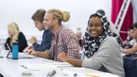 Studera med lön på MDH:s nya utbildning