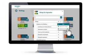Förenklat digitalt lärande när Digilär lanserar tusentals djuplänkar i Skolon 3