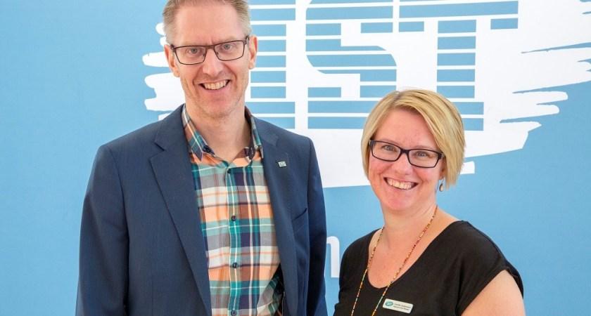 Göteborgs Stad väljer IST som leverantör av nytt skolsystem