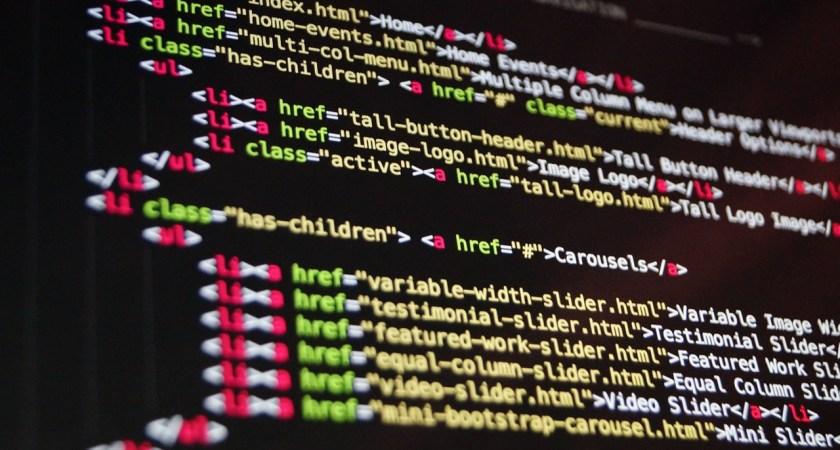 Skolstart för framtidens programmerare