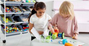 Lekolar och Matteklubben samarbetar för att stärka förskolans digitala kompetens 2