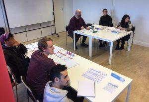 "Affärssimulering och workshop ""The Phoenix Project – DevOps i praktiken!"" 2"