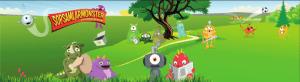 Sopsamlarmonster - tillsammans för miljön 19