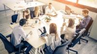 Ny satsning på högskolekurser för yrkesverksamma specialister