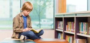 Ny magisterutbildning för ökad läskunnighet 3