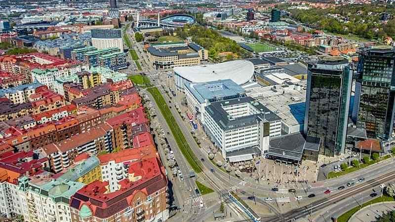 Skolor inom Göteborgs Stad skapar ökad trygghet med lösning från AddSecure