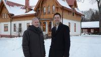 Vattenfall startar gymnasieskola i Forsmark