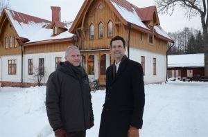 Vattenfall startar gymnasieskola i Forsmark 1