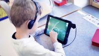 Steningehöjdens skola uppmärksammas för innovativt lärande