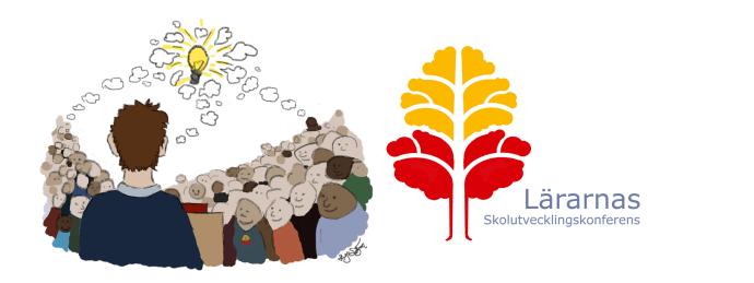 Lärarnas skolutvecklingskonferens i Skåne – Utveckla skolan med vetenskaplig grund