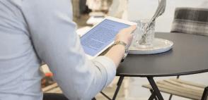 Stort engagemang eller aktivt ointresse – ny forskning om synen på e-böcker 1