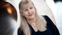 Ulrika Wolff får årets Ingvar Lundbergpris