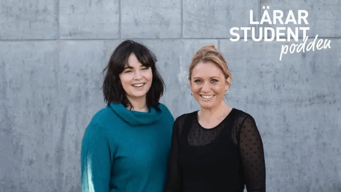 Lärarförbundet lanserar podcast för lärarstudenter