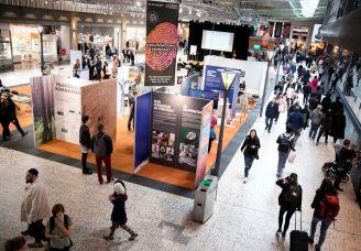 Göteborg sätter extra fokus på Kunskap och Upplysning 2019 1