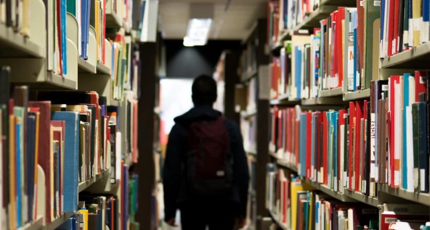 Gymnasieelever i Nacka påverkar Bryssel