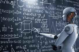 Ytterligare 20 miljoner till vidareutbildning inom AI 1