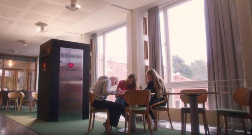 Så kan elever få stöd mot näthat
