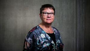 Anne-Marie Eklund Löwinder ny ledamot i regeringens Digitaliseringsråd 1