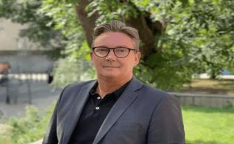 Björn Sundberg tillträder som ny VD på Pedagogpoolen 2