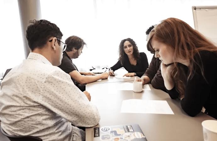 Praktiknära forskning tillsammans med skolan tar kliv framåt