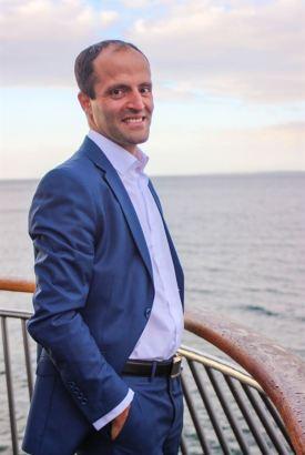 Läraren Martin Nilsson slår världsrekord i minne 3