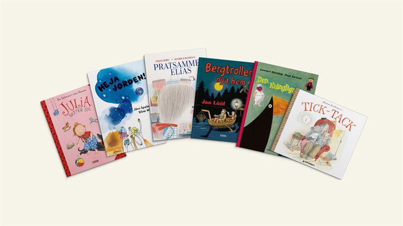 Årets Bok Happy Meal bjuder på läsglädje och hejar på miljön