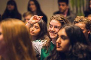 Storsatsning på det egna ansvaret för att skapa framtidens unga förebilder 2