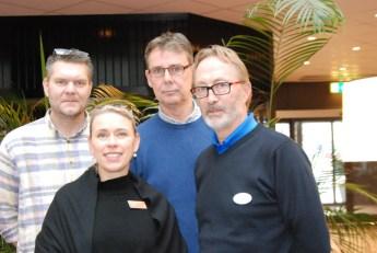 Ny specialanpassad gymnasieutbildning för branschens behov i Helsingborg 1