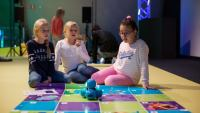 Succé för gratis programmering för skolan – Tekniska dubblar verksamheten i vår