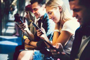 Brytpunkt – Svenska millennials har ingen rädsla att undvika sociala medier under semestern 1