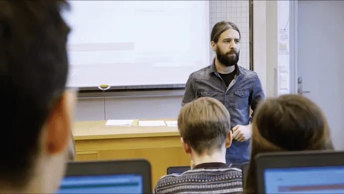 Användardata ger bättre anpassad matematikundervisning