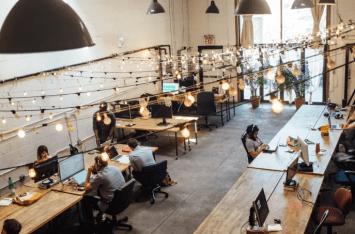 Arbetsmarknaden förändras – jobbet är den nya skolan 1
