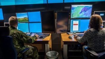 KTH:s centrum för cyberförsvar invigs 1