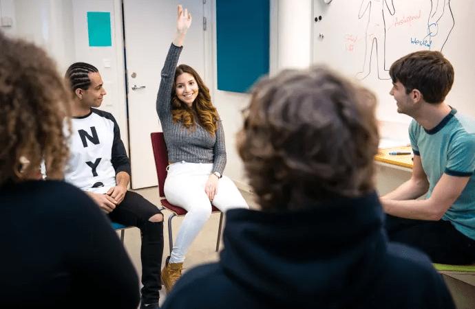 Efter förra årets succé – Nu är RFSU:s Vecka SEX för lärare och elever tillbaka