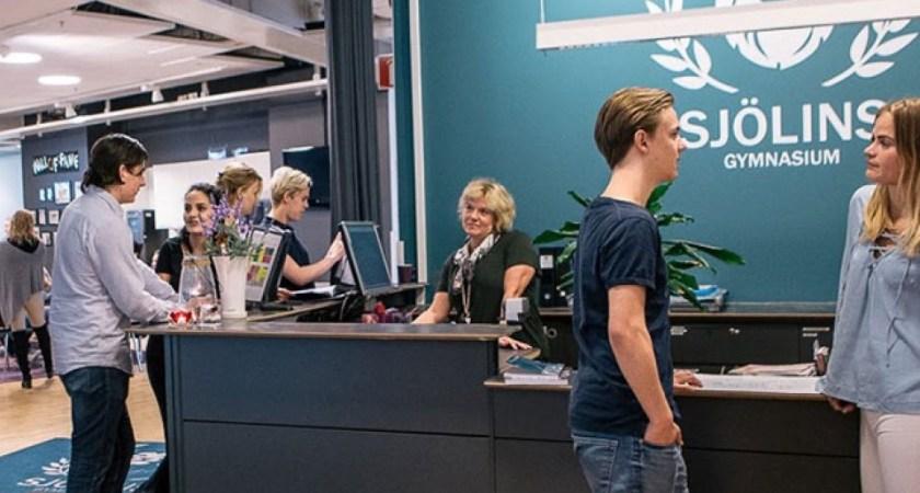 Sjölins gymnasium startar i Umeå till hösten