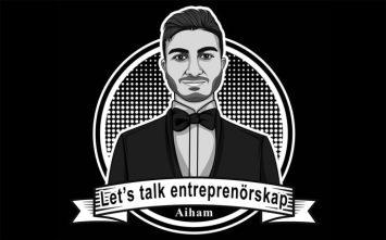 Thoren Business School-elev gör podd med framgångsrika entreprenörer 1