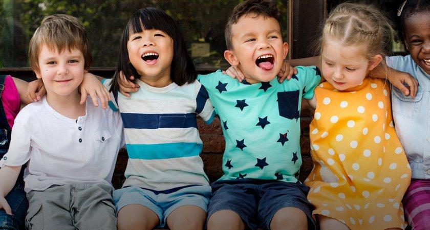 Konferensen Förskoledagarna – den självklara mötesplatsen för dig i förskolan!