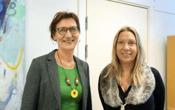 Aspnässkolan i Järfälla får tummen upp av Skolinspektionen 1