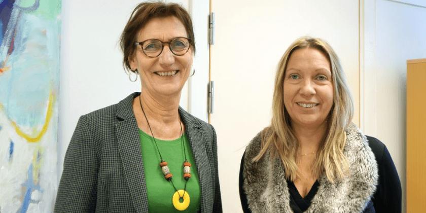 Aspnässkolan i Järfälla får tummen upp av Skolinspektionen
